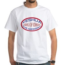 Yeshua The Messiah, King Of Kings Shirt