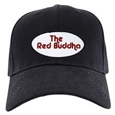 RED BUDDHA Baseball Hat