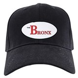 The Bronx Baseball Hat