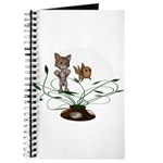 Cat Fish Bowl Journal