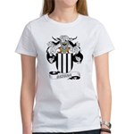 Besora Family Crest Women's T-Shirt