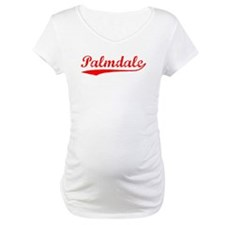 Vintage Palmdale (Red) Shirt