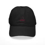 Allergist Immunologist Black Cap