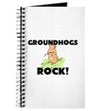 Groundhogs Rock! Journal