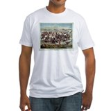 Unique Custer's last stand Shirt