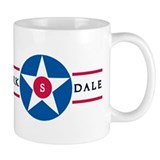 Barksdale Air Force Base Mug