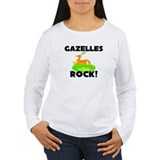 Gazelles Rock! T-Shirt