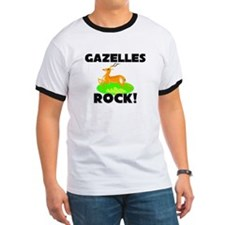 Gazelles Rock! T
