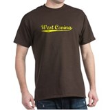 Vintage West Covina (Gold) T-Shirt