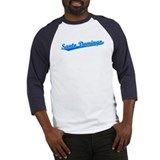 Retro Santo Domingo (Blue) Baseball Jersey