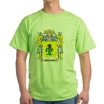 One Nation, Under Goddess Green T-Shirt