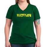 Madyson Faded (Gold) Shirt