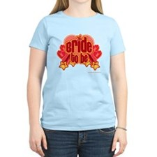 Red Bride T-Shirt