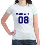 Madewell 08 Jr. Ringer T-Shirt