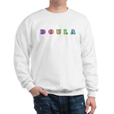 Unique Doula Sweatshirt