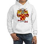Camacho Family Crest Hooded Sweatshirt