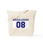 Mccullough 08 Tote Bag
