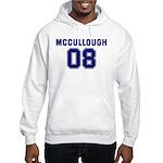 Mccullough 08 Hooded Sweatshirt