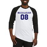 Mccullough 08 Baseball Jersey