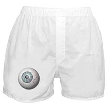 Eyeball Boxer Shorts