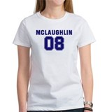 Mclaughlin 08 Tee