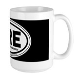 Official Destination LRE (TM) Mug