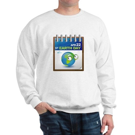 Earth Day - Diary Sweatshirt