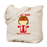 The Mighty Boosh/NEW Vince Noir Tote Bag