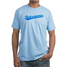 Retro Botswana (Blue) Shirt
