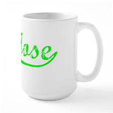 Vintage San Jose (Green) Mug