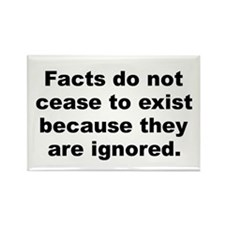 Funny Quotes Rectangle Magnet (10 pack)