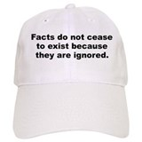 Cute Huxley quotation Baseball Cap