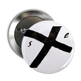 Straight Edge Badge