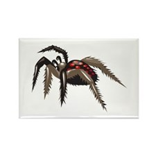 Tarantula Rectangle Magnet (100 pack)