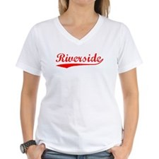 Vintage Riverside (Red) Shirt