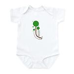 Green Thinker Infant Bodysuit
