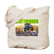 The Winner Tote Bag