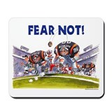 Fear Not! Mousepad