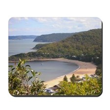 Pearl Beach, Central Coast Mousepad