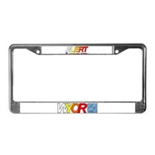 Unique Ccw License Plate Frame