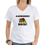 Aardvarks Rock! Shirt