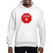 Stop, Hong Kong Hoodie