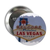 "Las Vegas Sign 2.25"" Button (10 pack)"