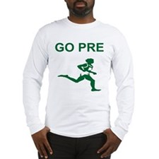 "GO PRE ""The Gift"" Long Sleeve T-Shirt"