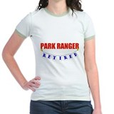 Retired Park Ranger T