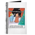 GPS Santa Sleigh Journal