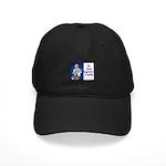 Jolene Sugarbaker Company Black Cap