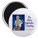 Jolene Sugarbaker Company Magnet