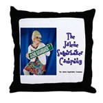 Jolene Sugarbaker Company Throw Pillow