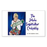 Jolene Sugarbaker Company Rectangle Sticker